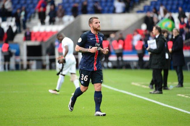 PSG : Le héros inattendu du carton face à Caen