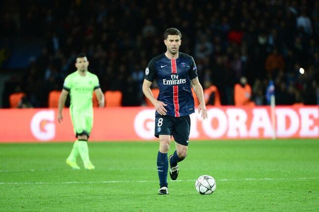 PSG: Sans Trapp, Motta, Verratti et David Luiz contre Lorient