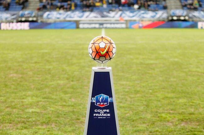CDF : Le programme télé des demi-finales