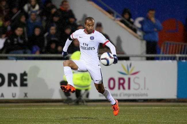 Lorient – Paris SG 0-1