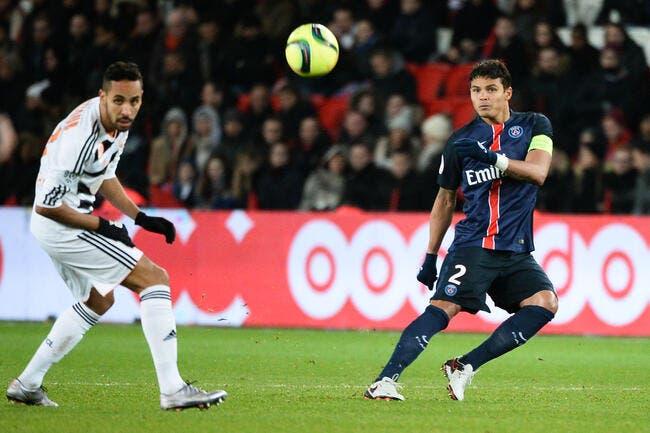 Lorient - Paris SG : les compos (21h00 sur France 2)
