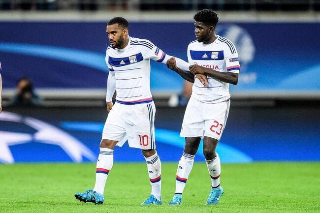 OL: La Roma prête à faire une razzia à Lyon