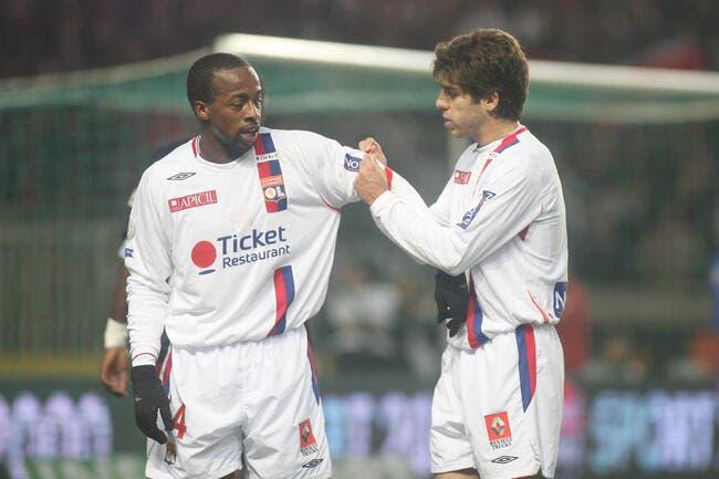 OL : Quand Juninho était le mathématicien secret de Lyon