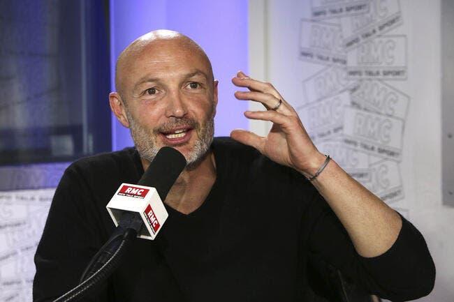 OM : Leboeuf conseille de se faire éliminer par Sochaux