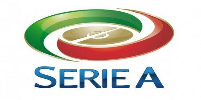 Serie A, 34e j : Programme et résultats