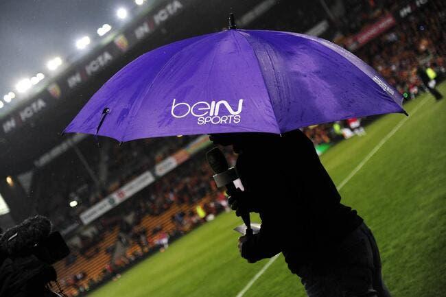 BeInSports fait une réponse en bois aux abonnés lésés