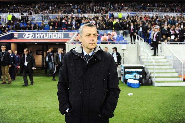 OL : L'avenir de Genesio à Lyon semble être scellé