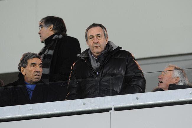 OM : Bernès : «C'est un désastre, personne n'achètera ce club»