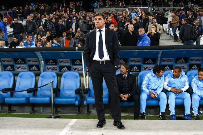 OM : Pourquoi Marseille risque très gros en virant Michel pour faute !