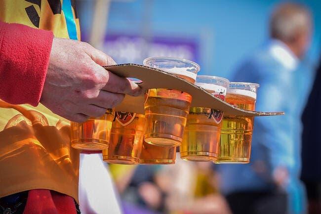PSG-Lille : Ivre, il avait autorisé la bière pour la finale de la Coupe de la Ligue
