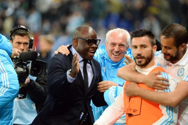OM : Pas de bol pour Marseille son ticket européen n'est plus garanti