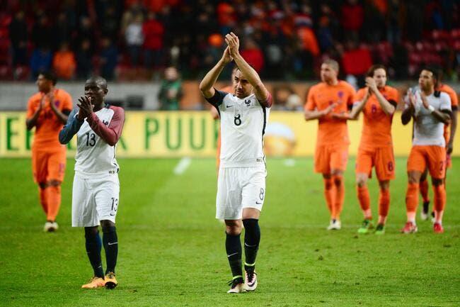 Premier League : Payet et Kanté dans l'équipe type de la saison !