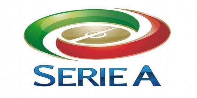 Serie A, 35e j : Programme et résultats