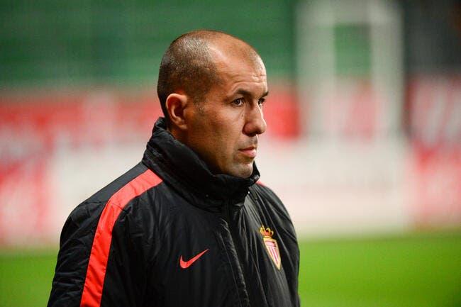 ASM: L'OL n'est pas un problème pour Monaco estime Jardim