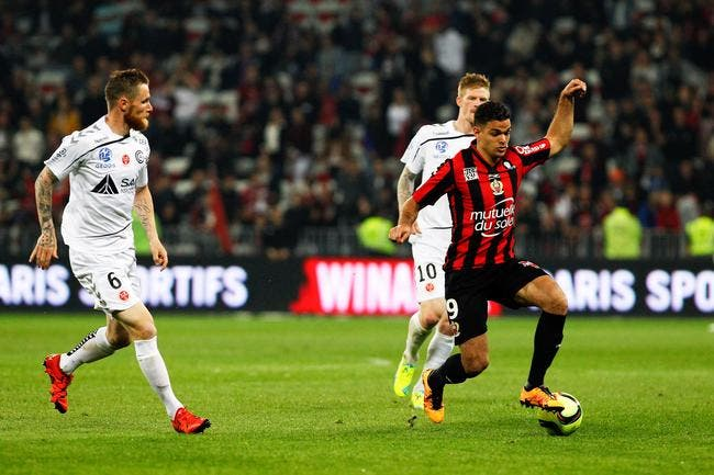 Nice : Ben Arfa est tout simplement «extraordinaire»