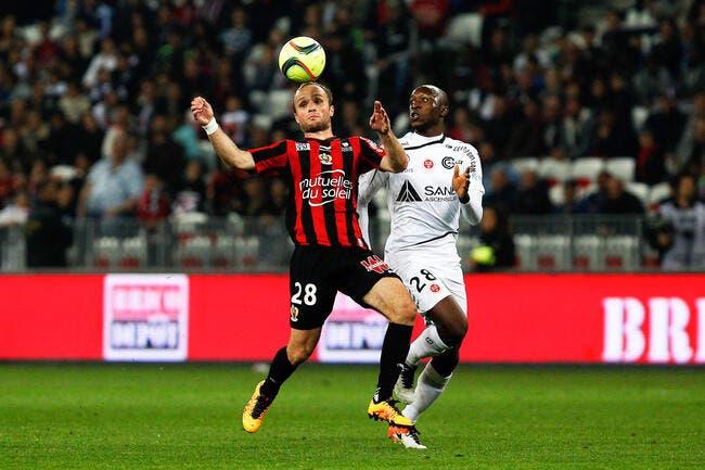 Nice met un énorme coup de pression sur Monaco et Lyon