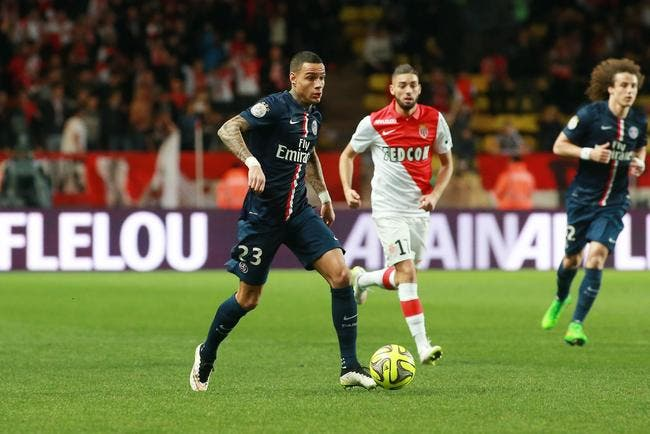 PSG : Monaco proche de s'offrir un défenseur parisien !
