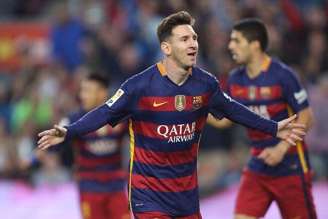 Barcelone - Gijon : 6-0