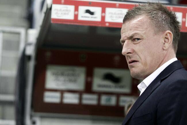 L1 : Guégan viré, la Ligue 1 bat un énorme nouveau record...