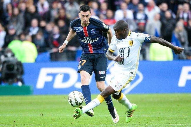 Le PSG et Blanc un peu plus dans l'histoire de la Coupe de la Ligue