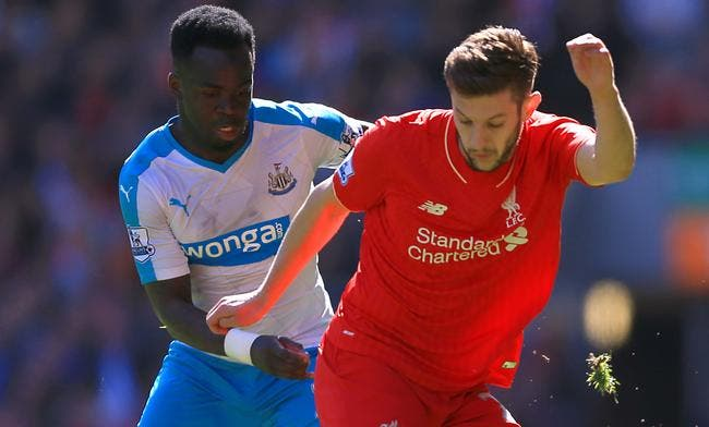 Liverpool - Newcastle :  2-2