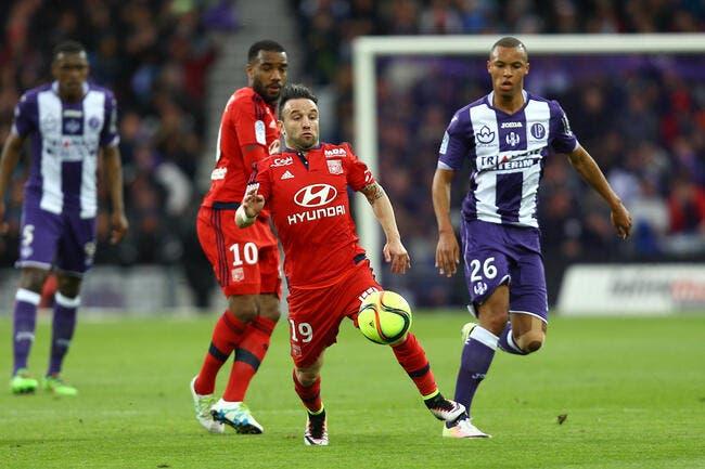 OL : Pierre Ménès a adoré Lyon, mais sans Valbuena