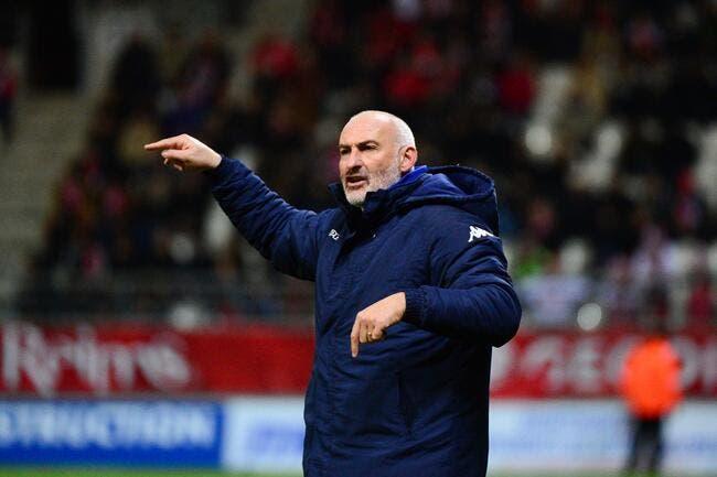 Bastia : Furieux, Ciccolini demande à certains joueurs de partir !