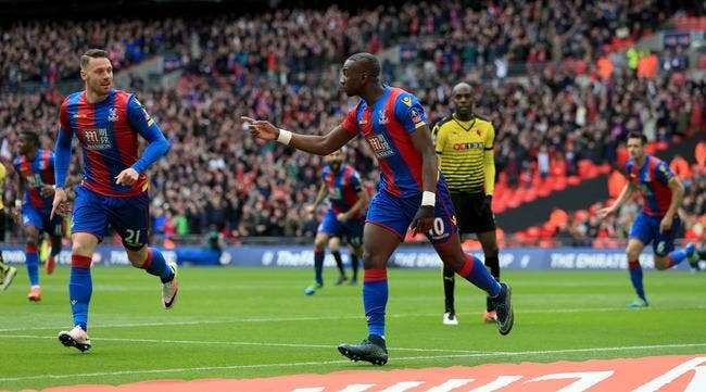 FA Cup : Crystal Palace en finale contre Man Utd !