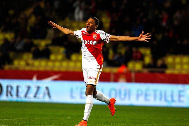 Gambardella : Monaco affrontera Lens en finale le 21 mai