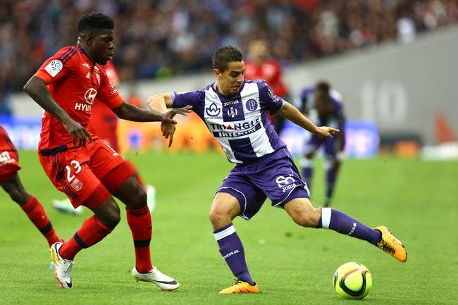 OL : Ben Yedder à Lyon ? Aulas met les choses au point