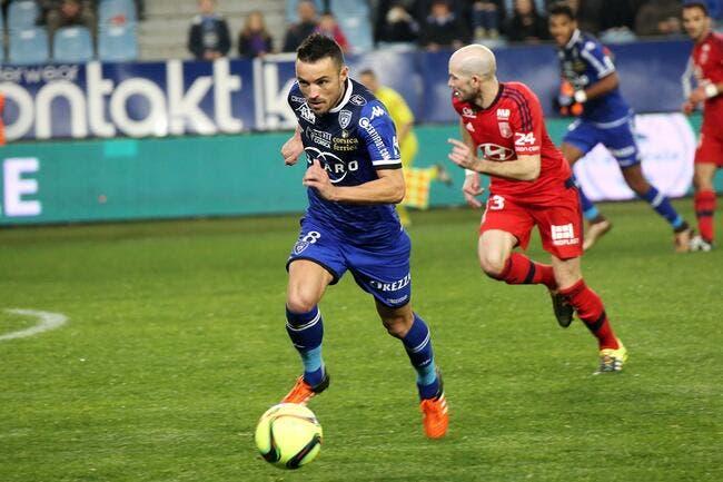 OL : Gaël Danic est prêt à revenir à Lyon, mais...
