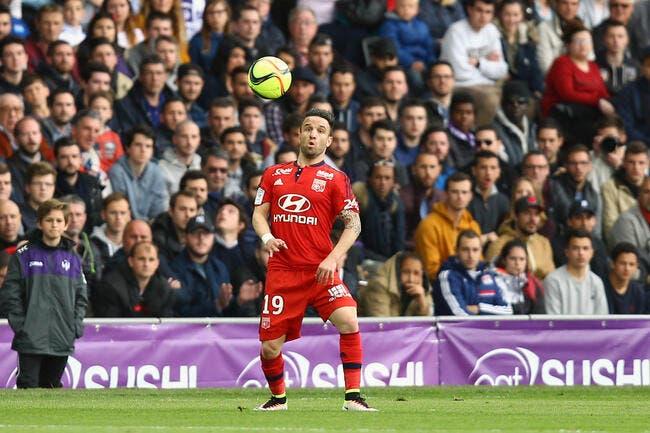 OL : Pierre Ménès précise pourquoi Valbuena n'est pas Lyon compatible