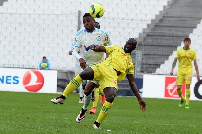 OM : Thauvin ose presque être content pour Marseille
