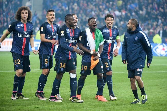 PSG : Blanc réclame un «effectif plus important» pour la saison prochaine