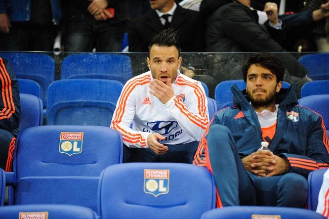 OL : Valbuena hué partout en France, Genesio écoeuré