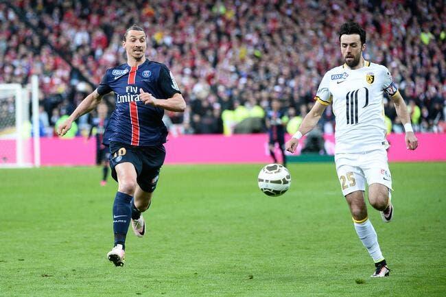 PSG : Dugarry s'endort devant ce Paris Saint-Germain trop mou