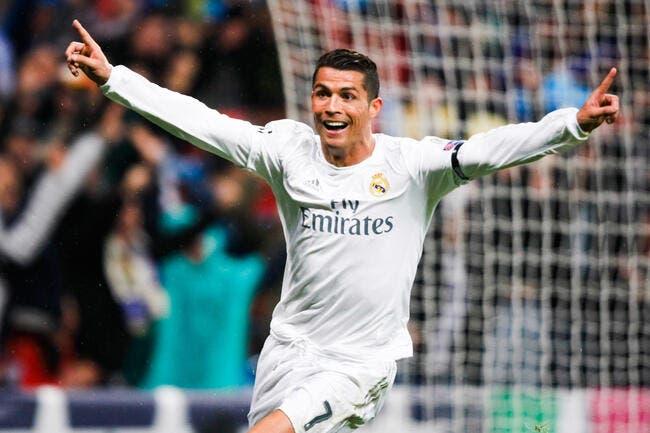 Cristiano Ronaldo c'est dieu selon Thierry Henry