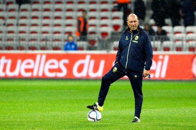 FC Nantes : Le staff de Der Zakarian est en décomposition