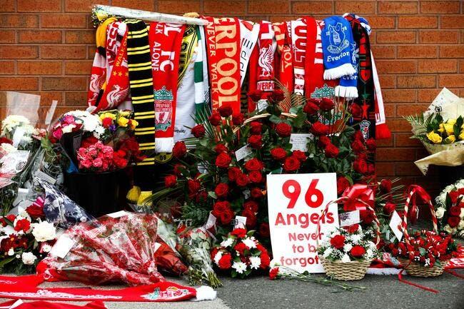 Hillsborough : Les 96 fans de Liverpool vengés 27 ans plus tard !