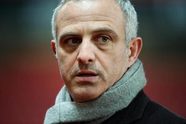 OL : Alain Roche a le souffle coupé par Lyon