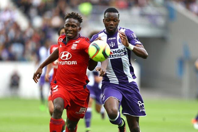 OL : Yanga-Mbiwa a fait oublier que Lyon voulait Nkoulou