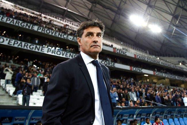 OM : Michel avait démissionné à Bastia, MLD a refusé !