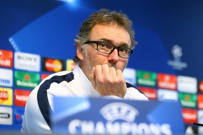 PSG : Laurent Blanc en bout de course et éjecté ? Un journaliste dit oui !