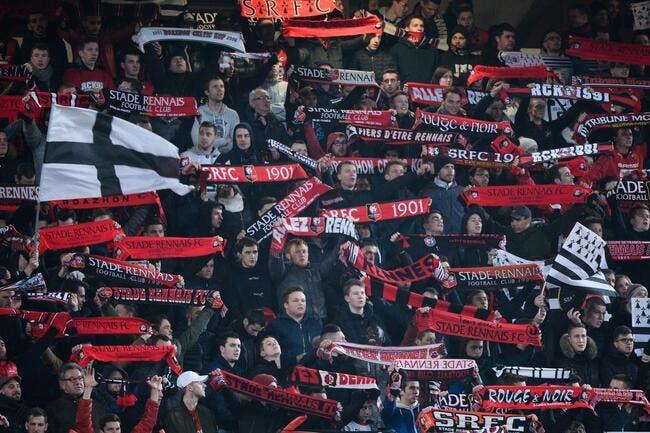 PSG : Les supporters de Rennes vont ridiculiser le Parc version QSI