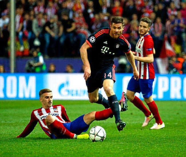 Guardiola réclame de l'intelligence au Bayern Munich