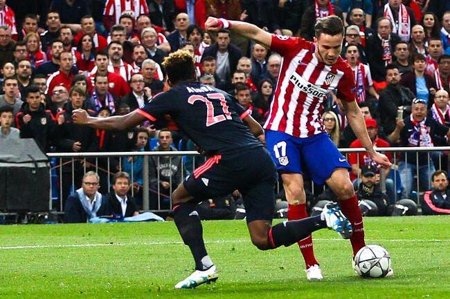 L'Atlético Madrid a piégé Munich, vivement mardi prochain !