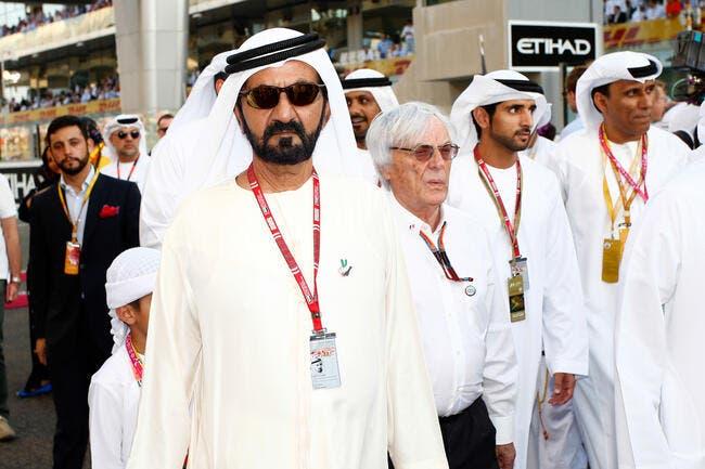 OM : La réponse des milliardaires de Dubai est arrivée à Marseille