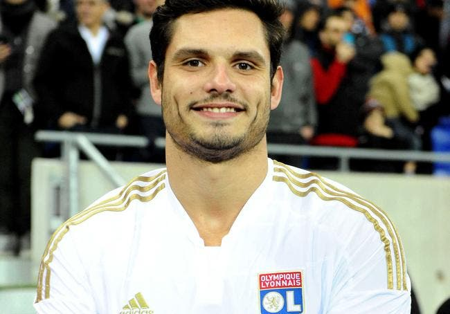 OL : Star du sport à Marseille et supporter de Lyon, il assume