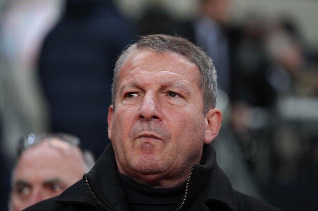 Rennes: Le PSG à Las Vegas, Courbis craint la fessée