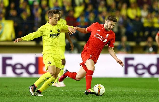 EL : Villarreal, quel finish pour faire craquer Liverpool !